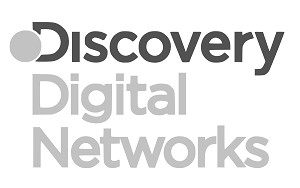 Discovery Digital Networks logo