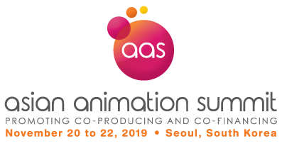Kidscreen Asian Animation Summit